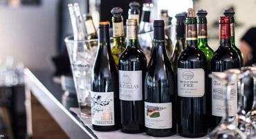 vins spiritueux o sens 60
